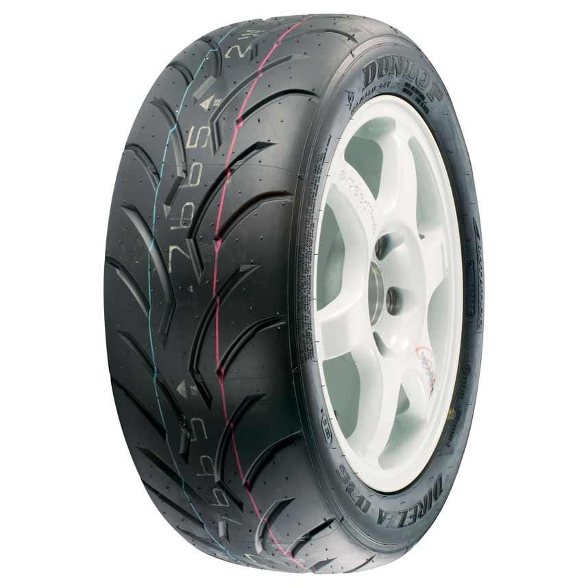 185 60R14 Tires >> Dunlop Dz03g 185 60r14